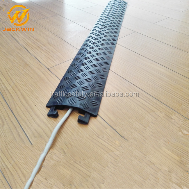 1 Big Channel Roadway Safety Plastic Cable Hider Buy Plastic