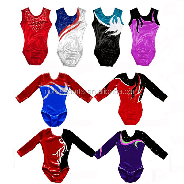 8c8ace49e Top Competition Gymnastic Girls Leotards For Sale