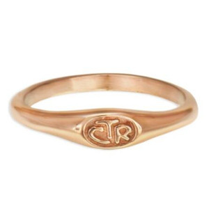 CTRs Ring