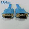 VGA(3+6) Cable 1.8M Male VGA To VGA Gold-plated Connector For HDTV Projector Computer Monitor TV Box