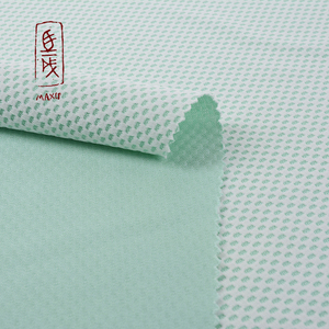 Designer 100% polyester sportswear knit 3d air honeycomb spacer mesh fabric