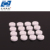 electronic insulating alumina ceramic with holes