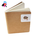 Popular And High Quality Stitch Bound Business Portfolio Diary And Notebook