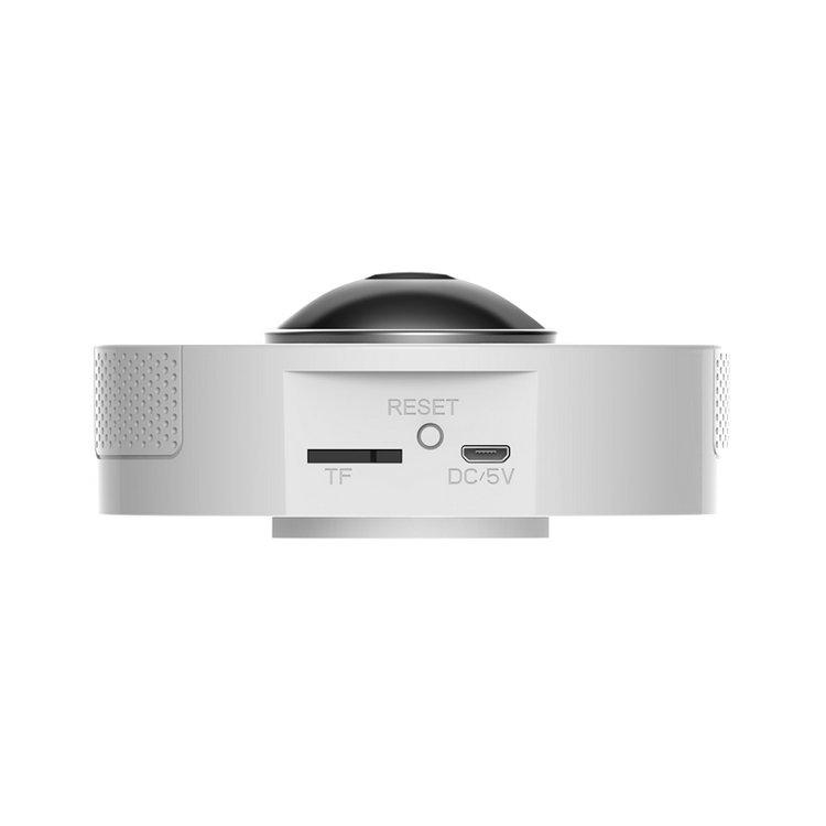 La nuova tecnologia 1.3MP macchina fotografica panoramica software libero