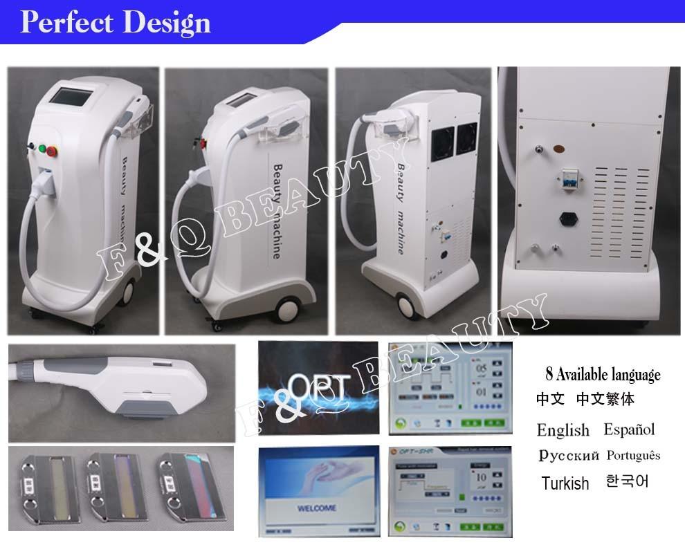 gentle laser machine