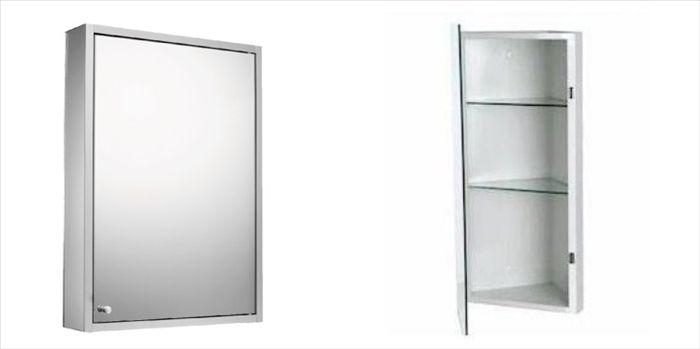 Aluminium Wand Hoek Badkamer Spiegelkast - Buy Product on Alibaba.com