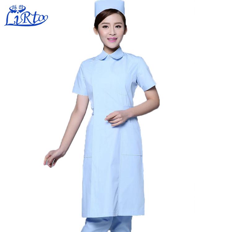 6a6cea0c9ab Chinese factory wholesale hospital fashionable medical nurse uniform design