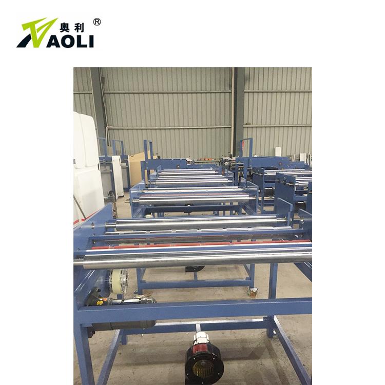 Vertical Semi-Automatic Laminating Machine BOPP film paper lamination machine watesoluble film laminating machine