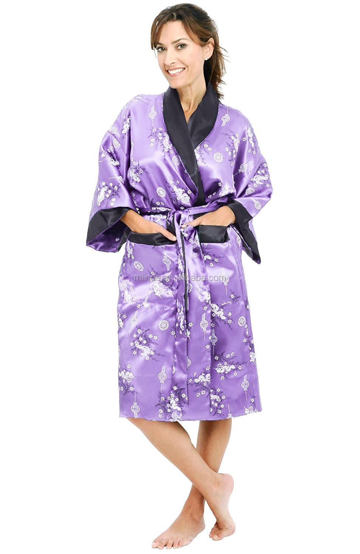 Kimonos Femme 5