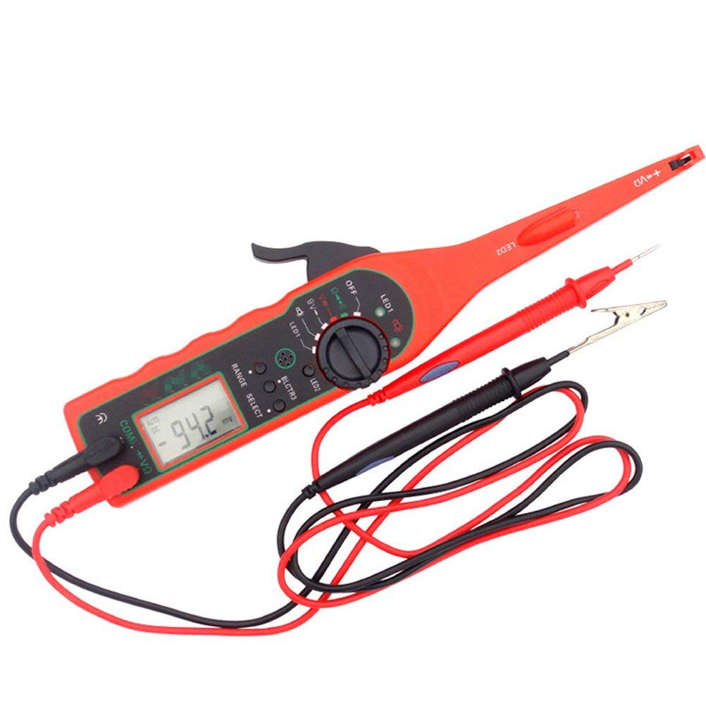 Cheap Short Circuit Testers Tools Find Details About Power Probe Open Tester Ect2000 Get Quotations Belldan Auto Multimeter Lamp Car Repair Automotive Electrical