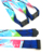 Printed Polyester Lanyard Custom Logo Dye Sublimation Neck Strap with Safety Breakaway
