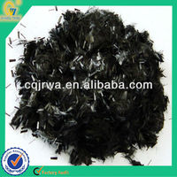 China Lightweight Chopped Strand Carbon Fiber Suppliers