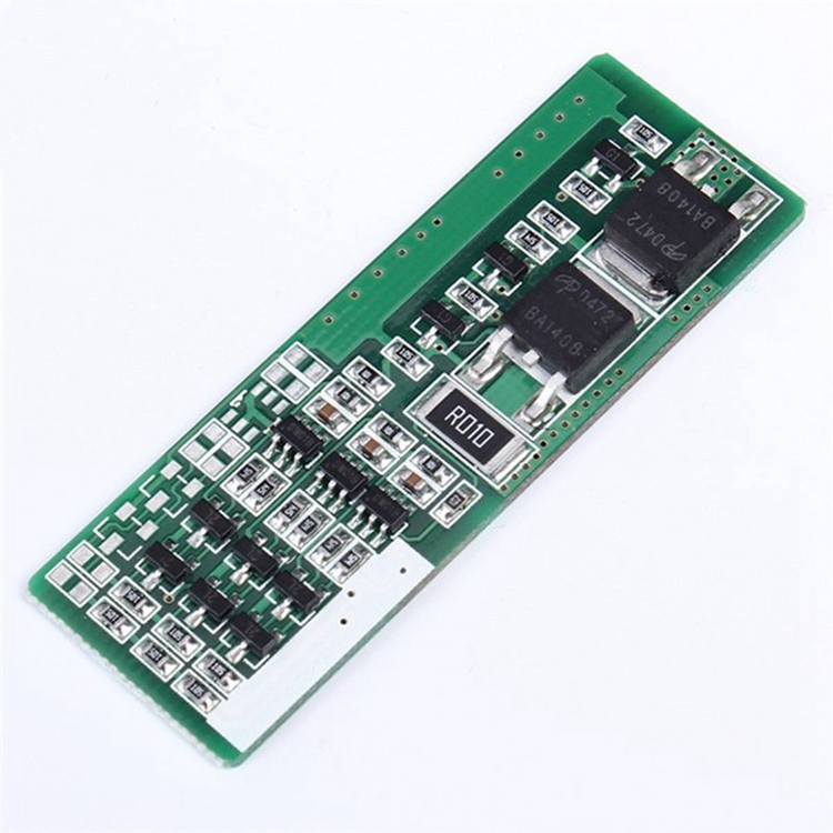 3S 8A 12V Polymer Lithium Battery Charger Board Li-ion Charging Protect Module For 3 Serial 3.7 BMS