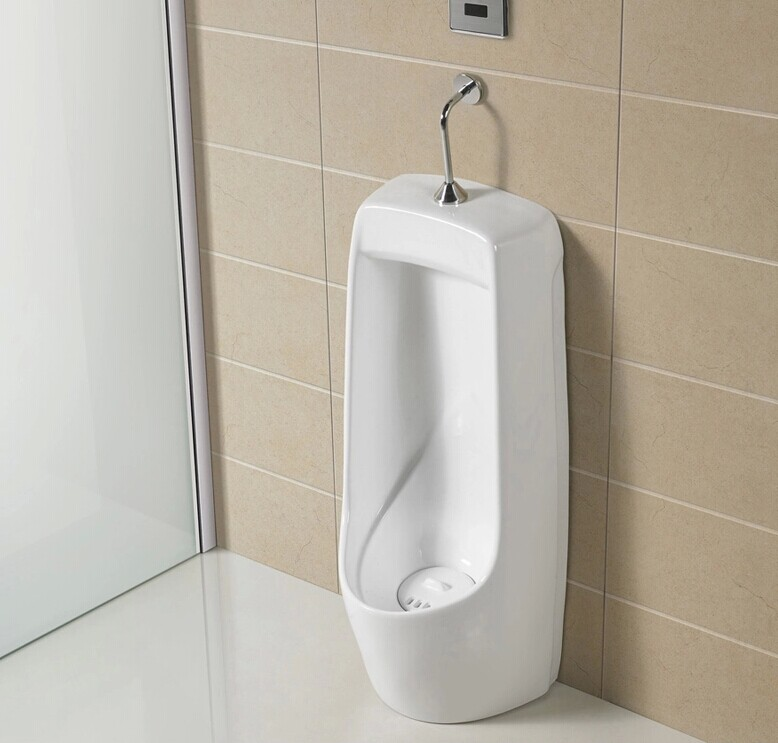 Awesome 509 Hot Sale Sanitary Ware Villa Design Floor Mounted Urinal