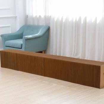Weshine-moderna Acordeón Papel Banco De Muebles - Buy Muebles De ...