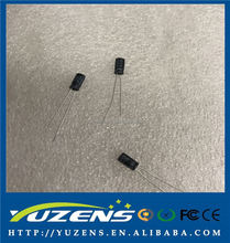 330uF 200V High Quality Aluminum Electrolytic Capacitor