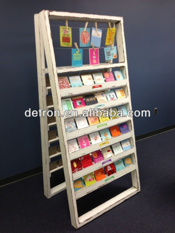 display stands for greeting cards