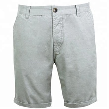 Männer Dünne Fit Komfortable Stretch Jogger Chino Shorts