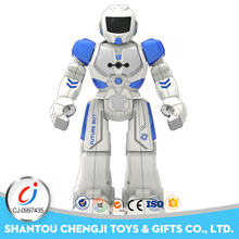 Intelligent creative smart Remote Controlled toy small fighting autonomous robot