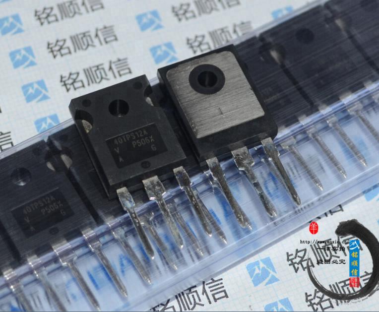 TO-247AC 1 piece VISHAY SEMICONDUCTOR VS-40TPS12APBF SCR THYRISTOR 1.2KV 35A