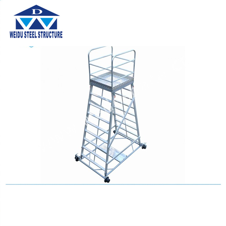Outdoor kat ladder designsand ladder kabel lade een vorm ladder