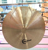 Percussion gong musical instruments traditional Chinese wind gong