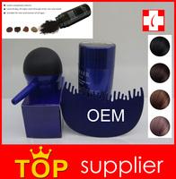 Best Quality Keratin Hair Super building Fully Hair Fibers