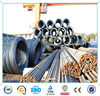 HRB400 Alloy Steel Rebars carbon steel wire rod for building