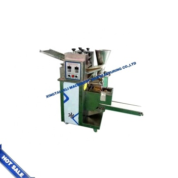 Wholesale automatic cheap dumpling machine small