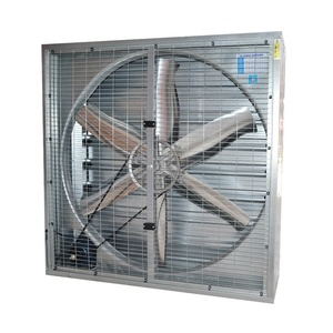 50 inch Brazil Industrial Factory Greenhouse Ventilation Exhaust Fan