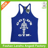 wholesale golds gym stringer vest for men