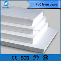 pvc foam board for plane/carving celuka board/pvc foam sheet