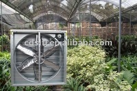 heavy hammer industrial ventilation fan with humidify function