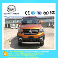 Chinese new suv automobile car vehicle with air condition