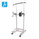 Professional Heavy Duty Dip Station Power Tower Pull Push Chin Up Bar Home Gym Fitness Core Ideal for Light Institutional