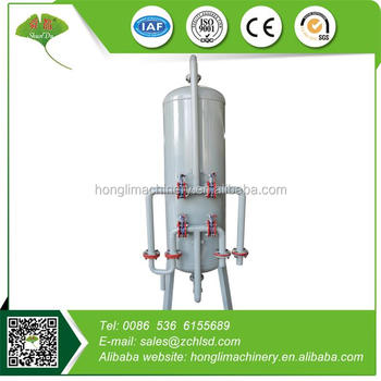 Activated Carbon Filtration For Water System
