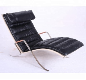 FK87 Grasshopper chair reclining chaise lounge chair