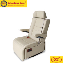 Luxury VIP car seat with micro fiber leather JYJX-011