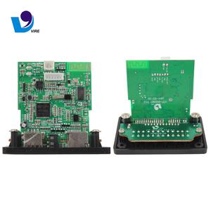 Bluetooth usb sd mp5 video player circuit board on