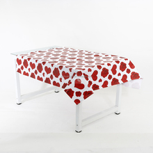 Shuangjie wedding pvc table cloth All in One Designs