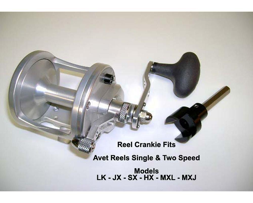 Buy AVET SX SXJ MXL MXJ REEL PINION GEAR BEARING ONLY GREAT