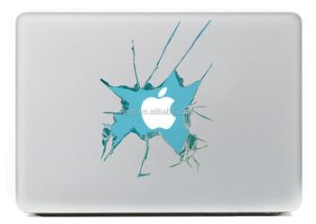 Oem Custom Vinyl D Latop Stickers Computer Decorative Laptop - Custom vinyl laptop decals
