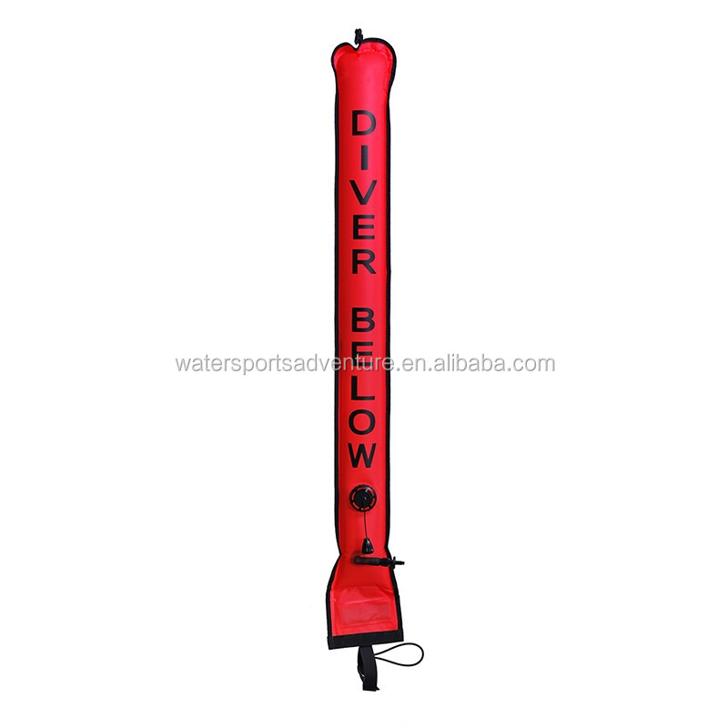 SMB Surface marker buoy Scuba Diving Equipment