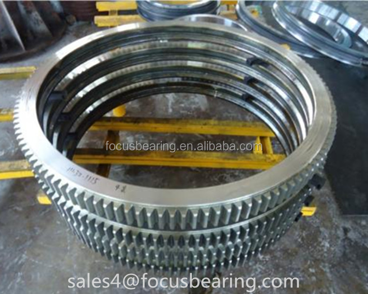 Factory Price Slewing Ring Bearing 6787/1600G2 6787/1600G with good quality