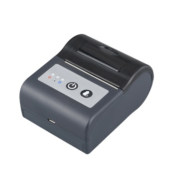 High Quality 58mm USB Wifi Android & IOS Portable Barcode Label Printer HCC-T2PL-W