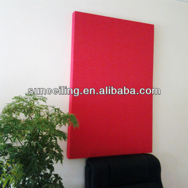 soundproof wall decorative panels for interior wall from china