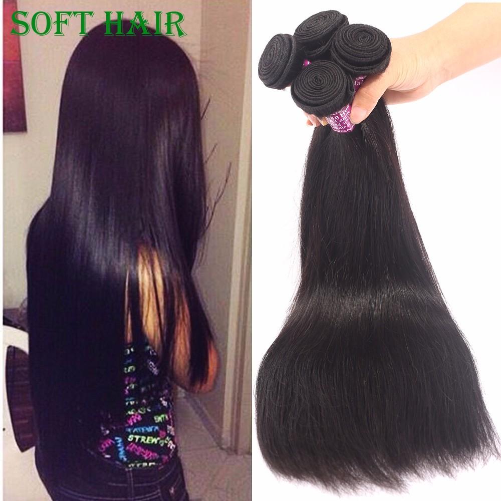 African American Human Hair Extensions 12 14 16 18 Virgin Indian