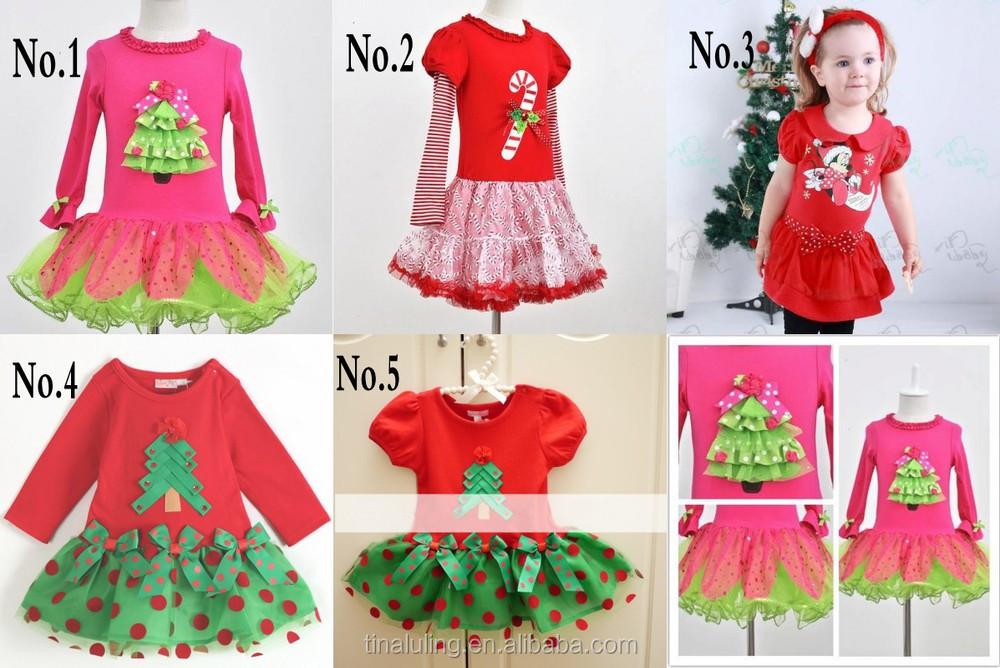 Kids christmas dresses images