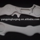 Motorcycle Aluminium forging part