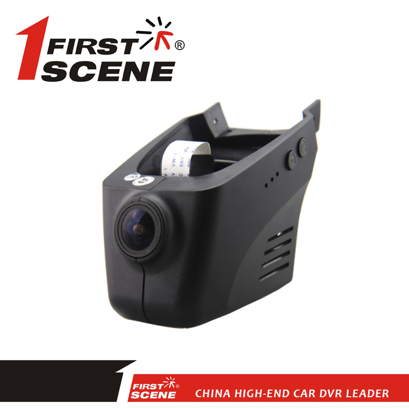 Hidden Car Camera Recorder Full HD 1080P Car DVR Night Vision for Porsche Macan Cayenne 911 Panamera all years Dash cam